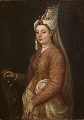 Роксолана хюррем султан биография